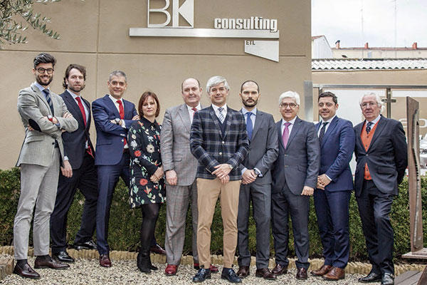 BK ETL continúa con su expansión en Burgos