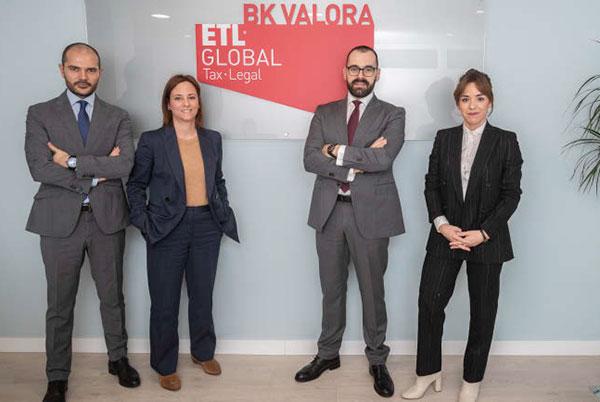 BK Valora, el aliado jurídico de empresas y particulares