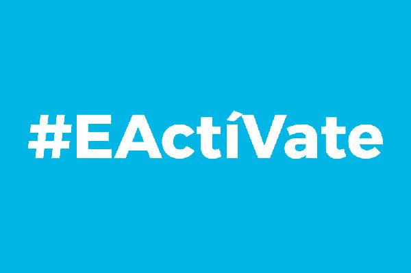 ETL GLOBAL se suma al movimiento #EActíVate