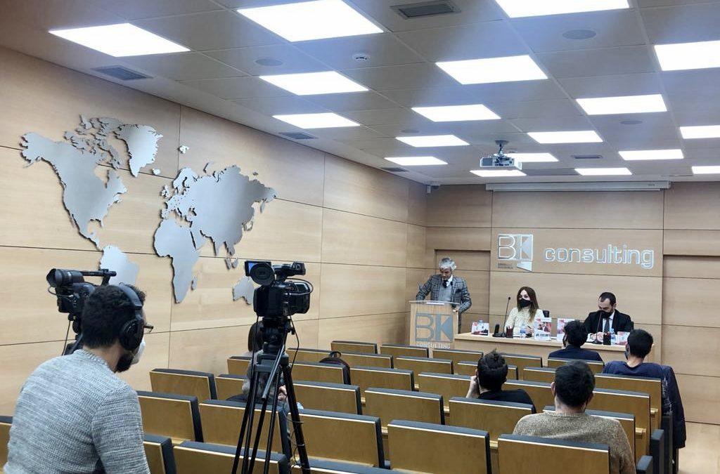 """Conferencia: """"Reclamación de la hostelería por los perjuicios sufridos por la COVID-19"""""""