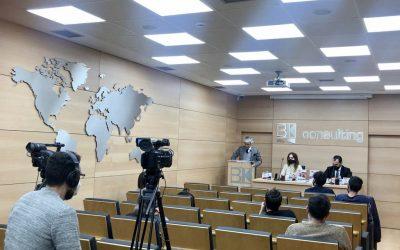 """Conferencia: """"Reclamación de la #hostelería por los perjuicios sufridos por la COVID-19"""""""