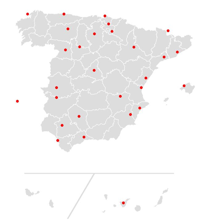 grupo ETL Global España