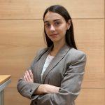Lidia Rodríguez - Despachos BK ETL Vitoria - brecha de género pensiones