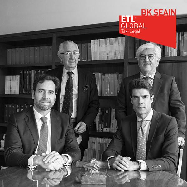 despachos bk seain - asesoría en Logroño