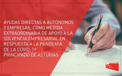 Ayudas directas a autónomos y empresas   Principado de Asturias