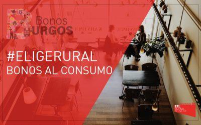Abierto el plazo de compra de los Bonos al Consumo. Burgos