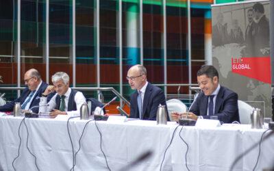 Despachos BK ETL Global celebra su primer Congreso