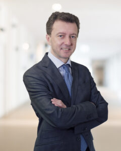 Javier Martinez Fernandez - consultor fiscal Oviedo